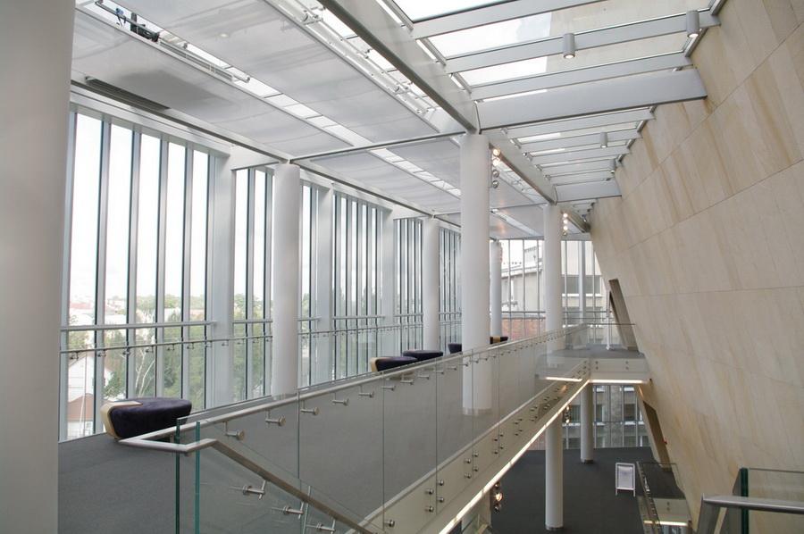 Foyer - II piętro