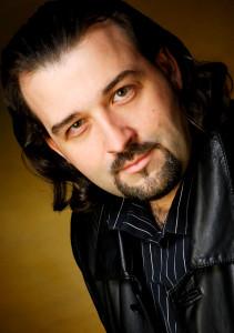 Michal Kutnik BARYTON