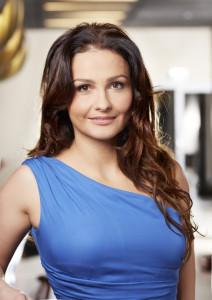 Joanna Dobrakowska - portret CC