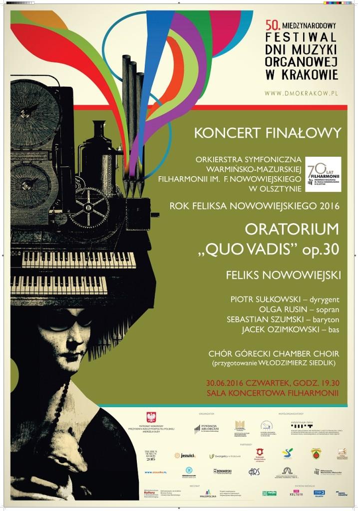 Koncert Finałowy 30.06.2016 Kraków(1)