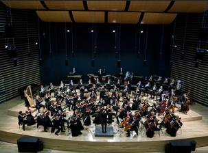 orkiestra 2016