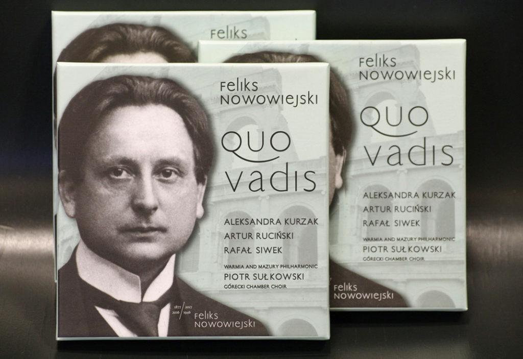 Album - Quo vadis