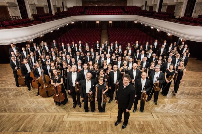 Warsaw Philharmonic