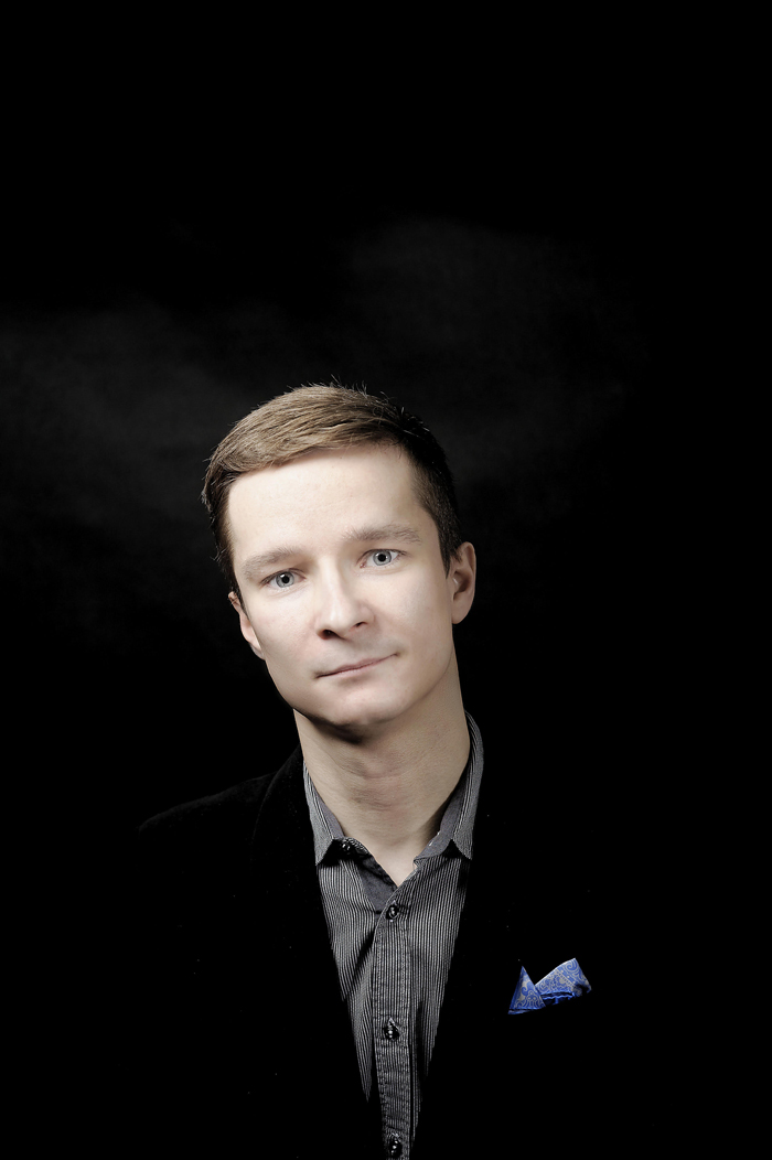 fot. Michał Grocholski