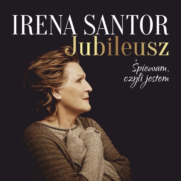 Irena Santor plakat webowy 600x600