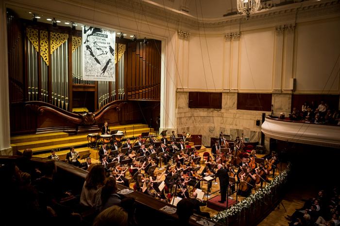 27/03/2018 Warszawa koncert Santander Orchestra podczas festiwalu Bethowenowskiego photo by Wojciech Grzedzinski mob 0048602358885 wojciech.grzedzinski@gmail.com wojciechgrzedzinski.com